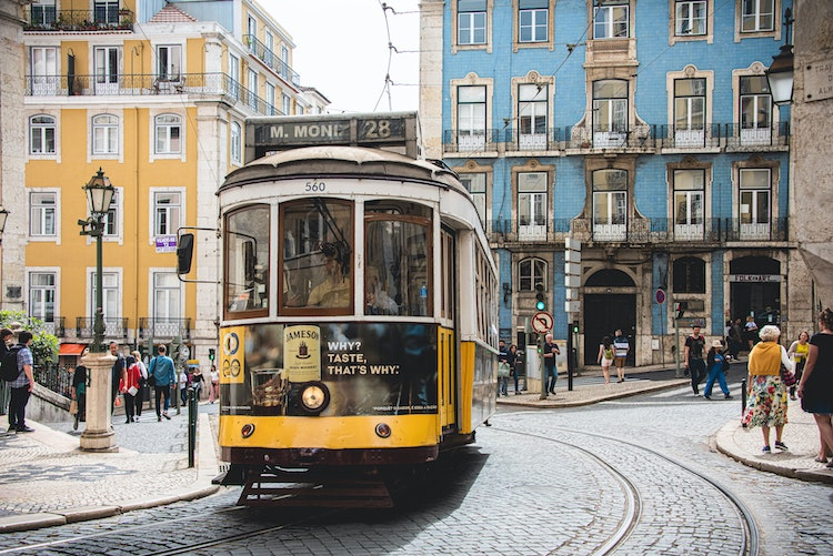 property purchase in portugal after brexit