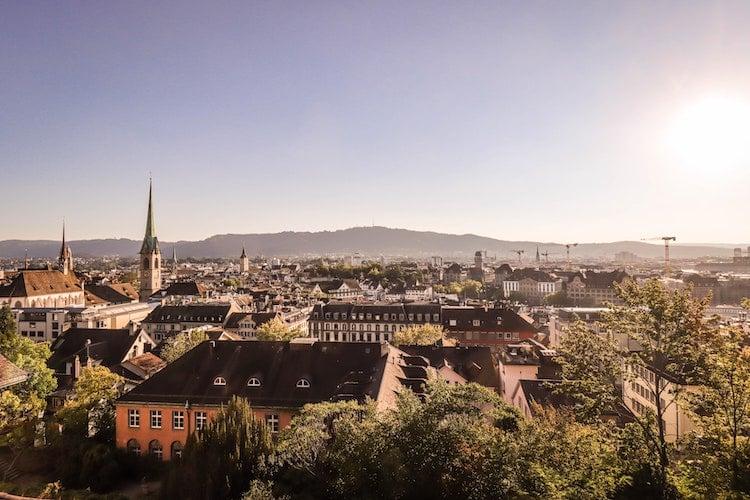 rendement locatif en suisse