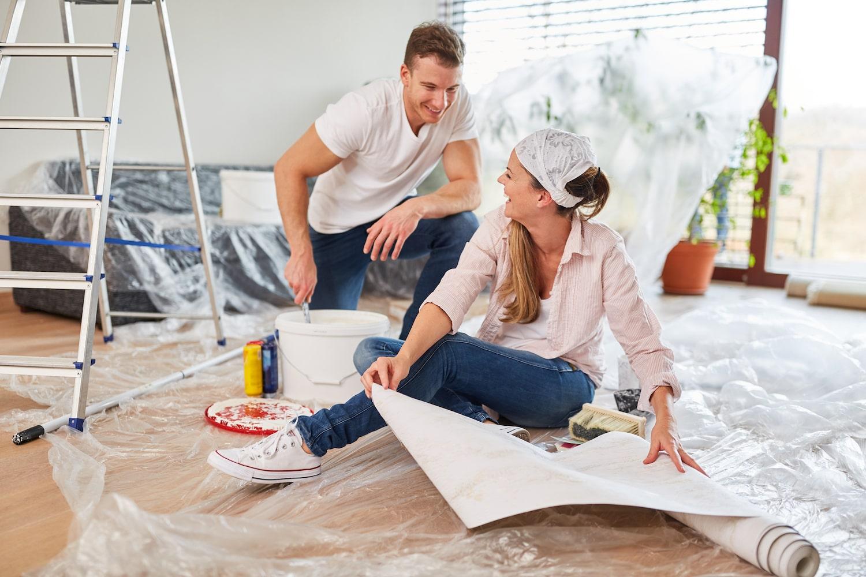 renovate property in switzerland